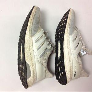 Adidas Ultraboost White Gradient Women's Size 9